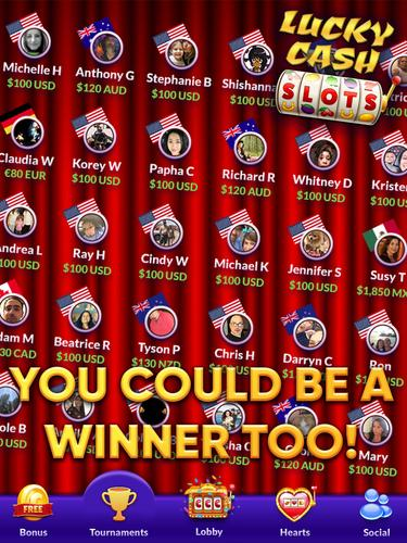 Win Real Money Slots Android