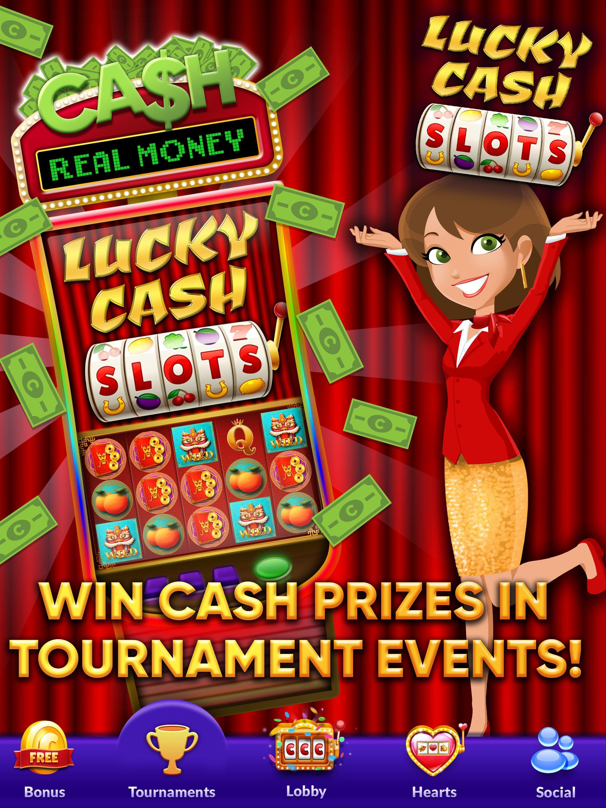 Best Slot App To Win Real Money