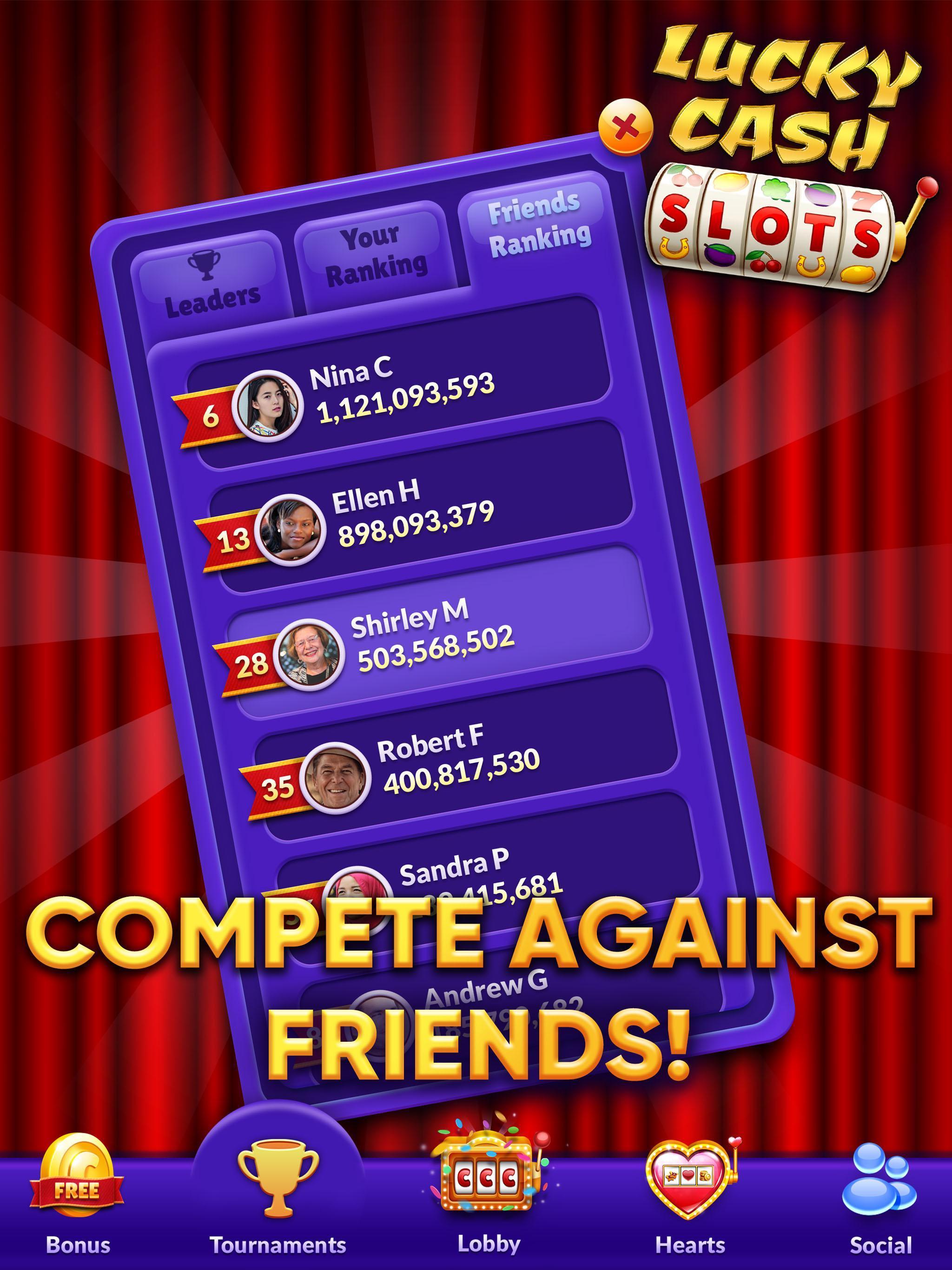 Slots Win Money