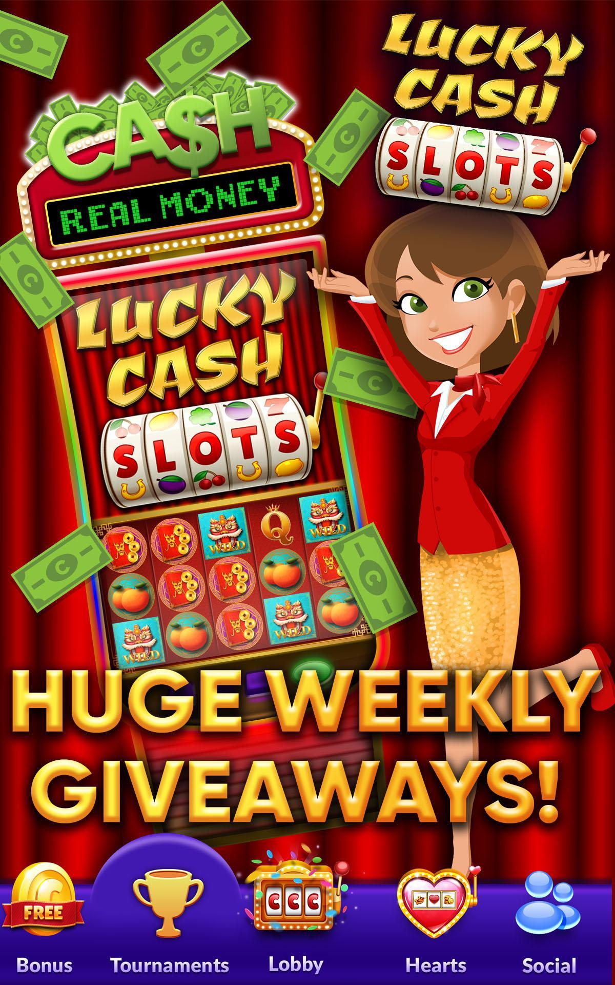 Slot App Win Real Prizes
