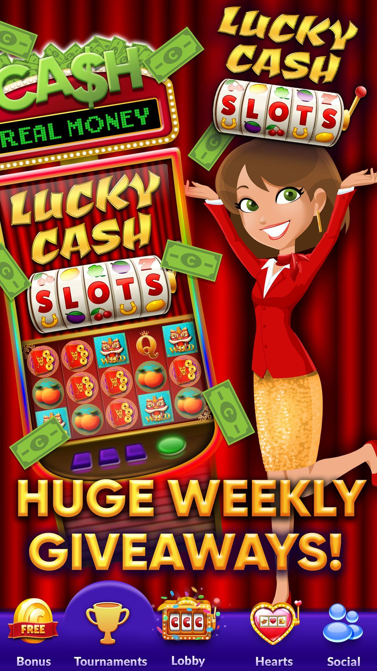 Free Slots Win Real Money