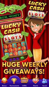 Slots free win real money