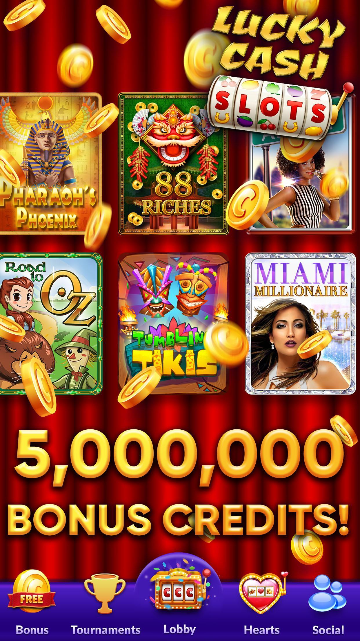Win Real Money Slots