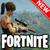 Game Fortnite Battle Tricks 2018 APK