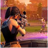 |Fortnite Mobile| иконка