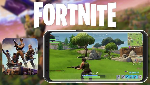 |Fortnite Mobile| screenshot 1