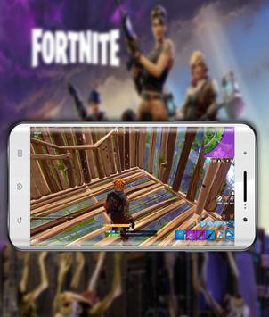 fortnite battle game guide apk screenshot