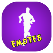 Fortnight Dance Emotes icon