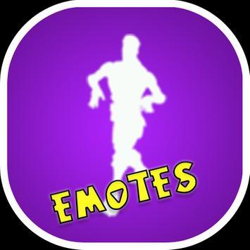 Fortnight Dance Emotes poster