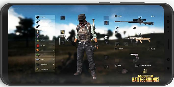 PUBG Mobile How To Play screenshot 1