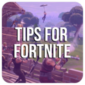 Tips for Fortnite icon