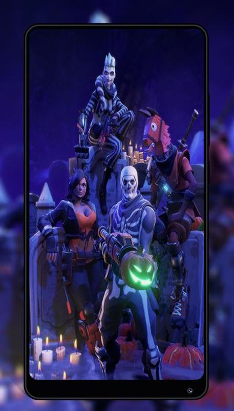 Fortnite Wallpaper For Android Apk Download