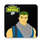 Fortnite Coloring Pages icon