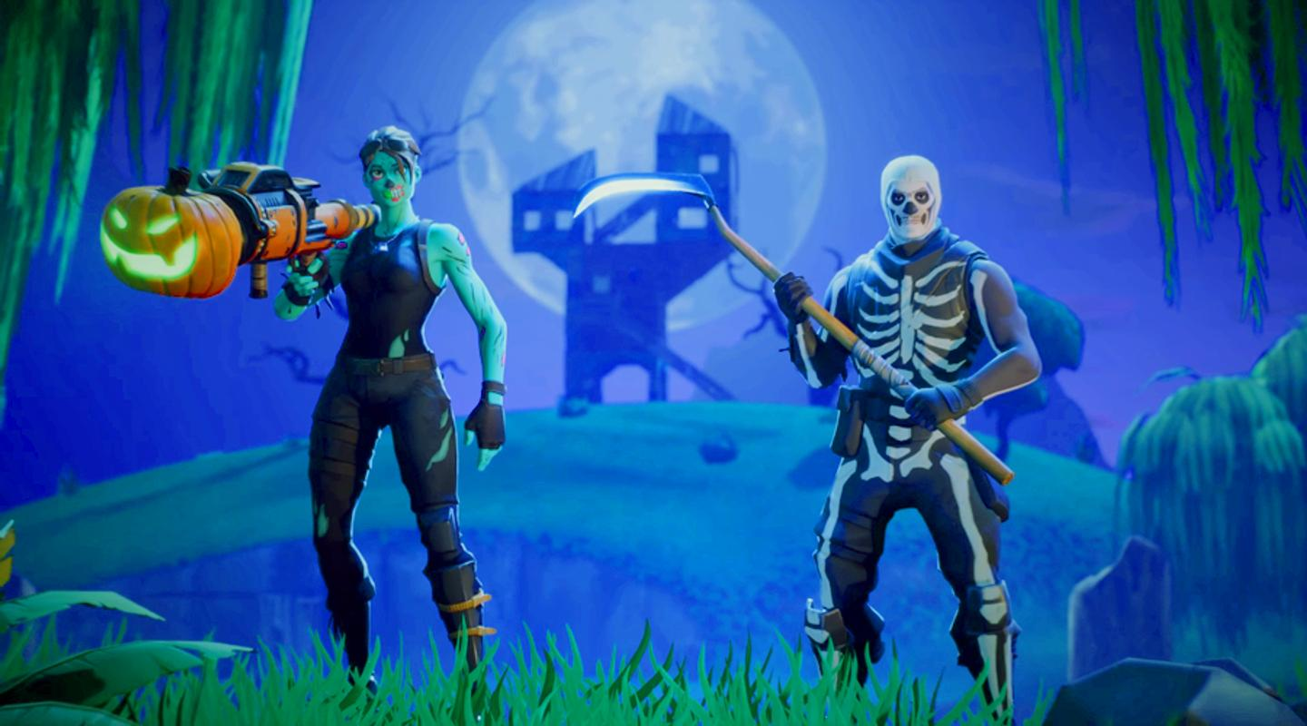 Fortnite Battle Royal Wallpapers Fur Android Apk Herunterladen