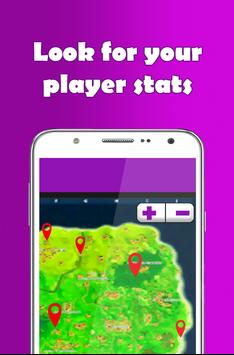 Fortnite Royal Assistant apk screenshot