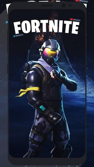 Fortpapers Fortnite Skins Wallpapers For Android Apk