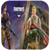 Fortnite Battle  Reference 2018 icon