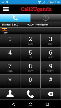 Call 2 Uganda screenshot 2