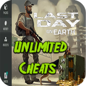 points & coins for last day on earth prank icon