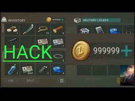 points & coins for last day on earth prank screenshot 1