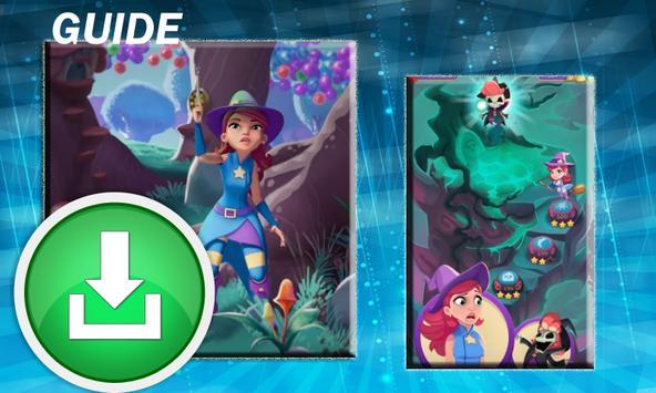 Guide Bubble Witch 3 Saga FULL screenshot 1