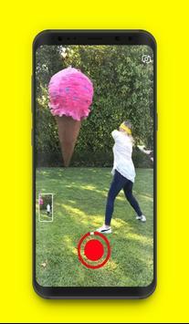 Update For Snapchat Last Version apk screenshot
