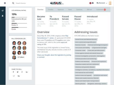 4USXUS apk screenshot
