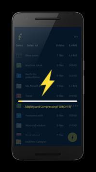 ForwardZapp apk screenshot