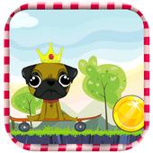 rottweiler Escape Run icon