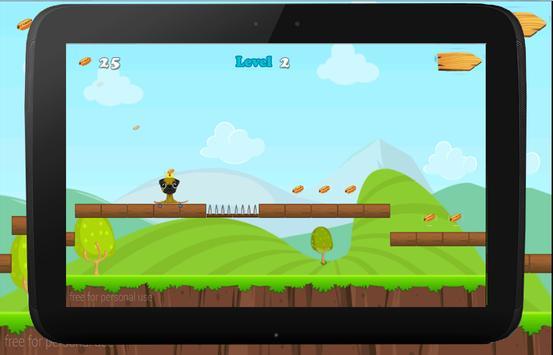 rottweiler Escape Run screenshot 4