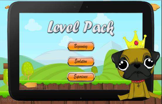 rottweiler Escape Run screenshot 6