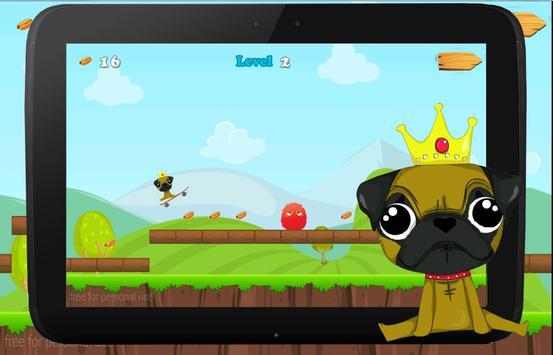 rottweiler Escape Run screenshot 7