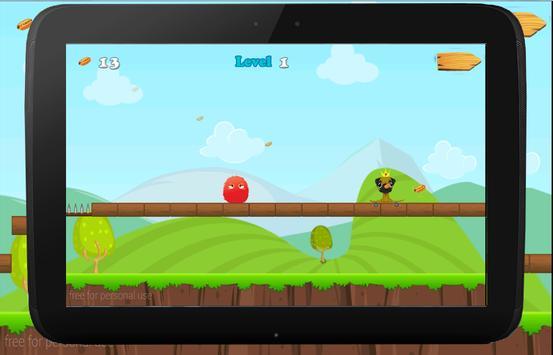 rottweiler Escape Run screenshot 8