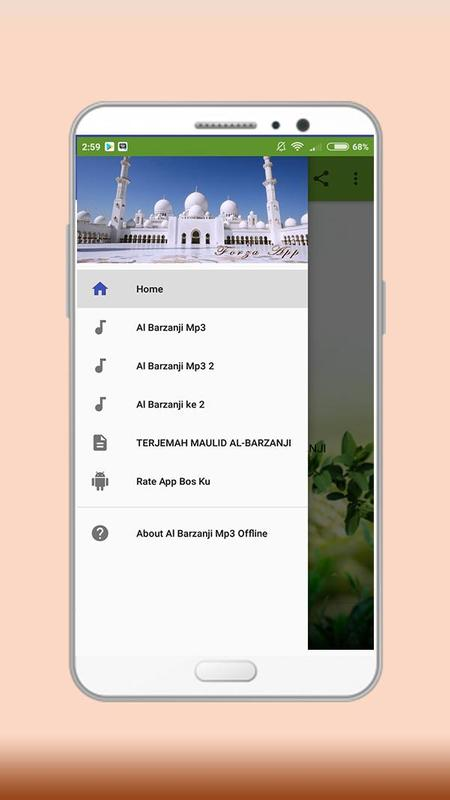 Al barzanji mp3 offline for android apk download.