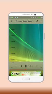 Towa Towa Bird screenshot 4