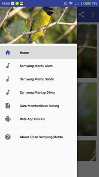 Samyong Merdu Sahdu poster