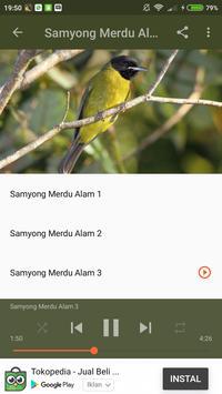 Samyong Merdu Sahdu screenshot 2