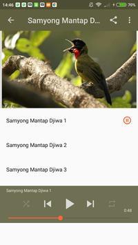 Samyong Merdu Sahdu screenshot 3