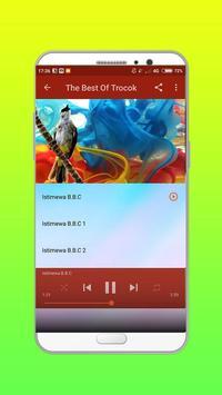 Trocok Borok cikrok Borok Cikrok screenshot 3