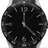 Watch Face PlkaUp Android Wear icon
