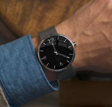 Watch Face PlkaUp Android Wear apk screenshot