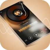 Install App action android Music Player & Radio APK best