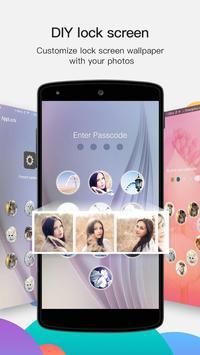 تطبيق القفل - AppLock تصوير الشاشة 5