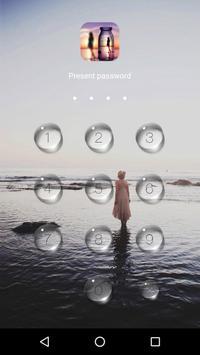 تطبيق القفل - AppLock تصوير الشاشة 9