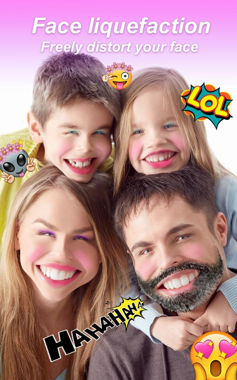 Face Swap for Android - APK Download