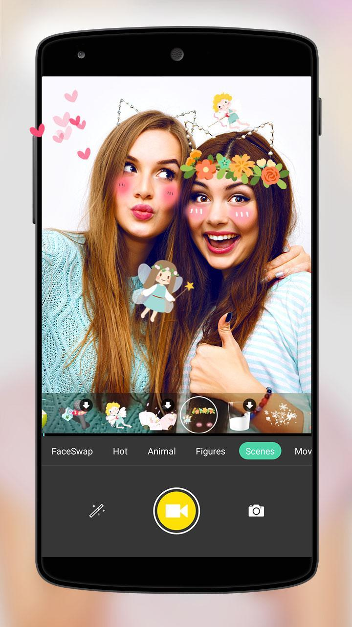Face Swap app for Android download 2019