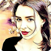 App android Photo Cartoon Camera- PaintLab APK free