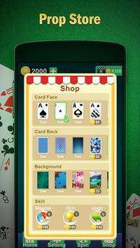 Solitaire ♣️ screenshot 6