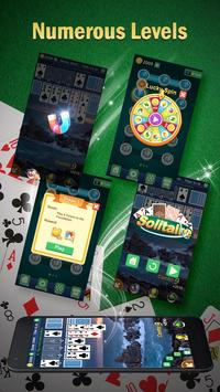 Solitaire ♣️ screenshot 3
