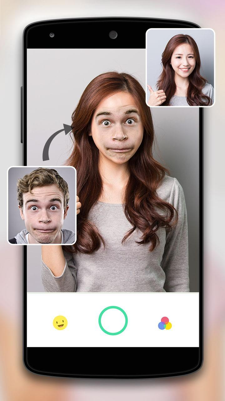 Face Camera-Snappy Photo download app for Android - eenternet
